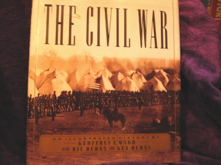 Image for The Civil War.  An Illustrated History.
