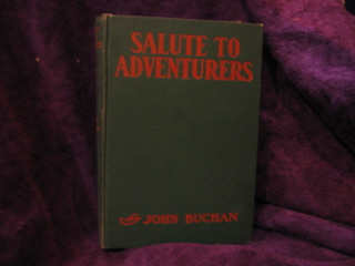 Image for Salute to Adventurers.