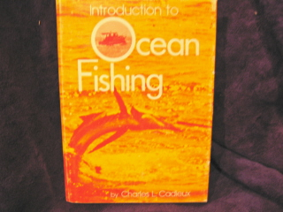 Image for Introduction to Ocean Fishing.