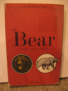 Image for The Bear In Fact and Fiction