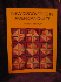 Image for New Discoveries in American Quilts.