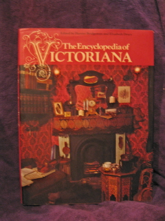 Image for Encyclopedia of Victoriana.