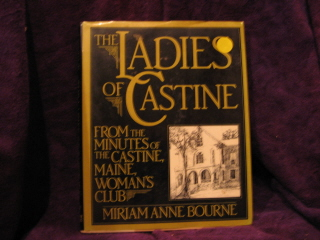 Image for The Ladies of Castine.