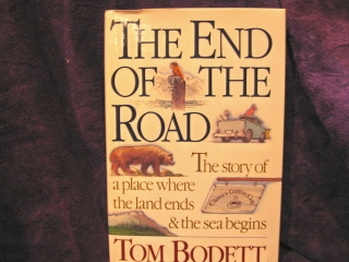 Image for The End of the Road.