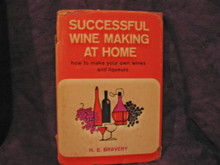 Image for Successful Wine-Making at Home.